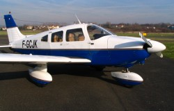 Piper PA28 Archer II