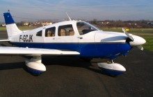 Piper PA28 Archer II