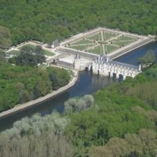 Voyage école : les châteaux de la Loire (avril 2014)